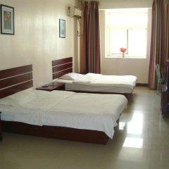 Zhengzhou Hongda Express Hotel 2* Стандартный номер с 2 отдельными кроватями фото 2