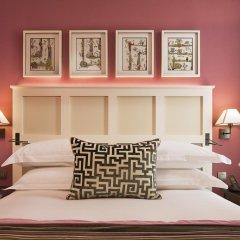 Отель Les Tournelles Париж комната для гостей фото 5