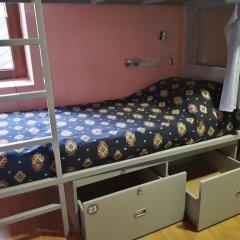 Хостел Vagary Кровать в женском общем номере с двухъярусной кроватью фото 2