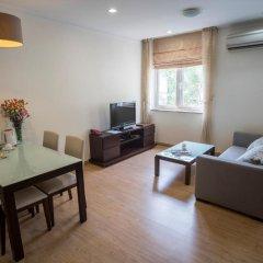 Апартаменты Song Hung Apartments Улучшенные апартаменты с различными типами кроватей фото 4