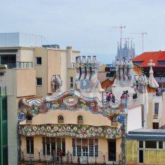 Отель Rambla-Batlló Испания, Барселона - отзывы, цены и фото номеров - забронировать отель Rambla-Batlló онлайн