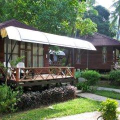 Отель Anyavee Railay Resort 3* Стандартный номер с различными типами кроватей фото 10