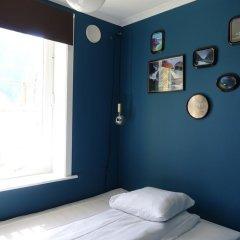Trolltunga Hotel 2* Номер категории Эконом с различными типами кроватей фото 4
