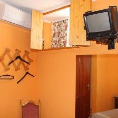 Отель Residencial Vale Formoso 3* Номер Эконом разные типы кроватей фото 5