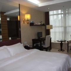 Milu Hotel 3* Улучшенный номер с различными типами кроватей фото 3