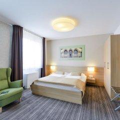 Ahotel Hotel Ljubljana 4* Номер Комфорт фото 2