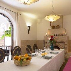 Отель Riad Assala Марокко, Марракеш - отзывы, цены и фото номеров - забронировать отель Riad Assala онлайн питание фото 2