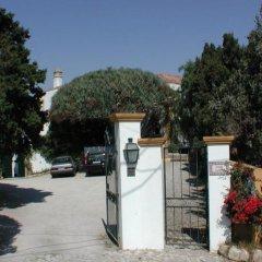 Отель Casa do Castelo da Atouguia парковка