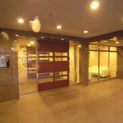 Отель Palace Studio Kojimachi Япония, Токио - отзывы, цены и фото номеров - забронировать отель Palace Studio Kojimachi онлайн интерьер отеля фото 2