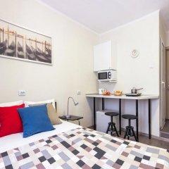 Мини отель Ваша студия Стандартный номер разные типы кроватей фото 4