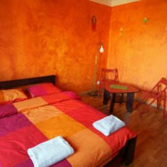 El Hostel комната для гостей фото 5
