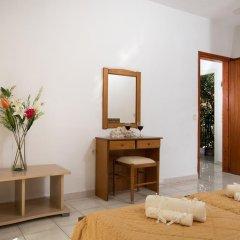 Philippos Hotel удобства в номере