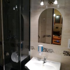 Отель Momotown B&b Краков ванная