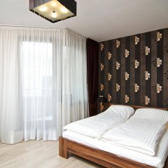 Апартаменты Silver Apartments Апартаменты с различными типами кроватей фото 28