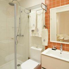 Апартаменты Rossio Apartments Студия с различными типами кроватей фото 2