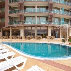 Briz - Seabreeze Hotel бассейн