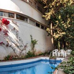 Отель Casa Vilaró бассейн фото 2