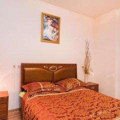 Апартаменты Алеся на Улице Малышева комната для гостей фото 3