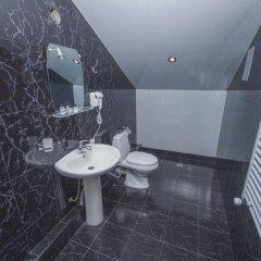 Отель Леадора ванная фото 2