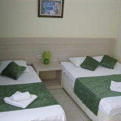 Safak Beach Hotel 2* Стандартный номер фото 28