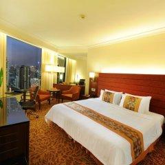 Rembrandt Hotel Suites and Towers 5* Улучшенный номер
