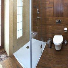 Гостиница Petrani Nivki ванная