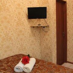Мини-Гостиница Дворянское Гнездо на Сухаревке Стандартный номер с различными типами кроватей фото 16