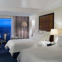 Отель Grand Fiesta Americana Chapultepec 4* Номер Делюкс с разными типами кроватей фото 8