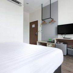 Отель D Varee Xpress Makkasan 3* Стандартный номер