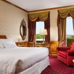 Parco Dei Principi Grand Hotel & Spa 5* Номер Делюкс
