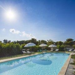 Отель Melus Maris Сиракуза бассейн фото 2