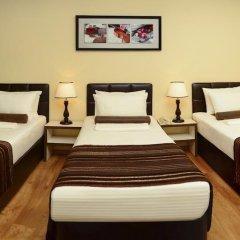 Hotel Diamond Dat Exx Company 3* Стандартный номер разные типы кроватей фото 7