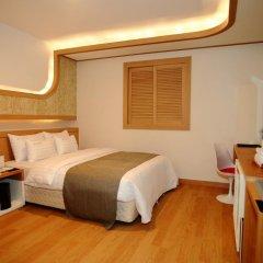 Lex Hotel 3* Номер Делюкс с различными типами кроватей фото 2