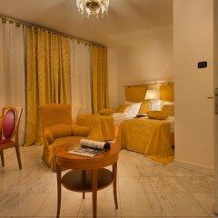Hotel Leon D´Oro 4* Стандартный номер с различными типами кроватей фото 23