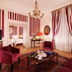Hotel Eden - Dorchester Collection 5* Люкс с двуспальной кроватью фото 2