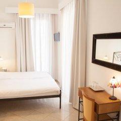 Kimon Athens Hotel Стандартный номер с различными типами кроватей фото 2