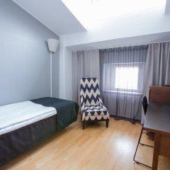 Отель Scandic Grand Marina 4* Номер категории Эконом фото 8