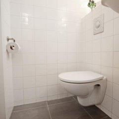 Отель De Korenbloemen ванная фото 2