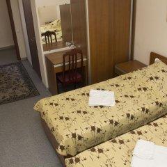 Гостиница Уют Внуково Стандартный номер фото 20