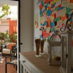Отель Al Vicoletto Агридженто детские мероприятия фото 2