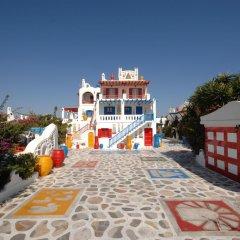 Sun of Mykonos Studios in Ornos, Greece from 132$, photos, reviews - zenhotels.com childrens activities photo 2