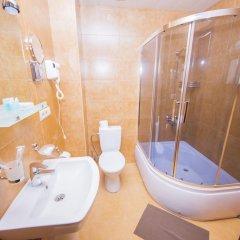 Отель Орион Олд Таун Стандартный номер с различными типами кроватей фото 9