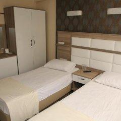 Отель Sezen Otel Стандартный номер