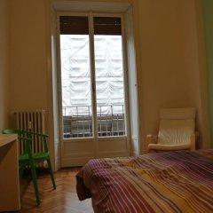 Отель R&B Errepì Milano Piola Милан комната для гостей