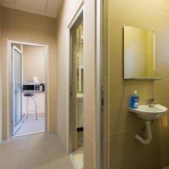 Отель Vukanja Сербия, Белград - отзывы, цены и фото номеров - забронировать отель Vukanja онлайн ванная фото 2