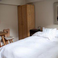 Отель Willa Marma B&B 3* Номер категории Эконом с различными типами кроватей фото 12