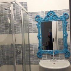 Отель Appartamento Dionisio Сиракуза ванная