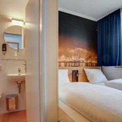 Centro Hotel Keese 3* Стандартный номер с двуспальной кроватью фото 14