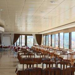 Отель Esat Otel питание фото 3