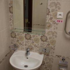 Гостиница Посадский 3* Кровать в мужском общем номере с двухъярусными кроватями фото 46